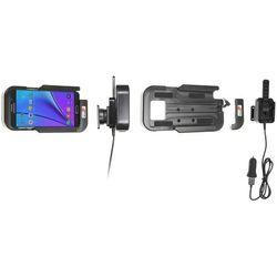 Brodit wzmocniona wytrzymała obudowa aktywna w wersji z kablem USB i ładowarką samochodową do Samsung Galaxy Note 5 z systemem adaptacyjnym Active MultiMoveClip
