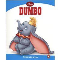 Książki do nauki języka, Dumbo Poziom 1 (200 Słów) (opr. miękka)