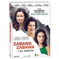 Filmy polskie, Zabawa zabawa/ Kino Świat. Darmowy odbiór w niemal 100 księgarniach!