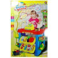 Pozostałe zabawki edukacyjne, Zabawka SWEDE G945 Supermarket + DARMOWY TRANSPORT!