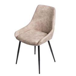 Fotel Amar - beżowy