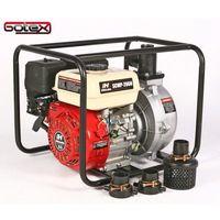 Sprzęt przeciwpożarowy, MOTOPOMPA, POMPA SPALINOWA ciśnieniowa wirnik aluminiowy Holida SCWP-20GH 6 BAR deszczownia