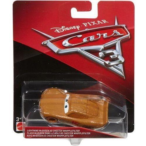 Pozostałe samochody i pojazdy dla dzieci, CARS 3 Lightning McQueen