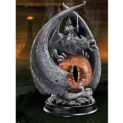 Figurka z filmu Władca Pierścieni - Lord of the Rings Statue The Fury of the Witch King (NN9471)