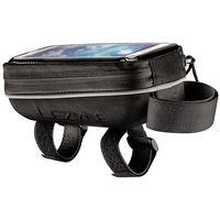 Sakwy, torby i plecaki rowerowe, Torba na ramę LEZYNE SMART ENERGY CADDY czarna (NEW)