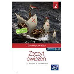 G2 HISTORIA/NE/ŚLADAMI PRZESZ.ĆW. 2016 NOWA ERA 9788326727887 (opr. broszurowa)