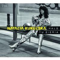 Pop, Halo tu ziemia (CD) - Natalia Kukulska
