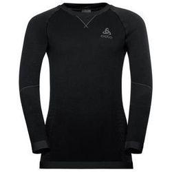 Koszulka tech. dziecięce Odlo SUW TOP Crew neck l/s PERFORMANCE Warm Kids -40 narty (-40%)