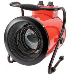 Ogrzewacz pomieszczeń o mocy 2,8 kW 230 V.