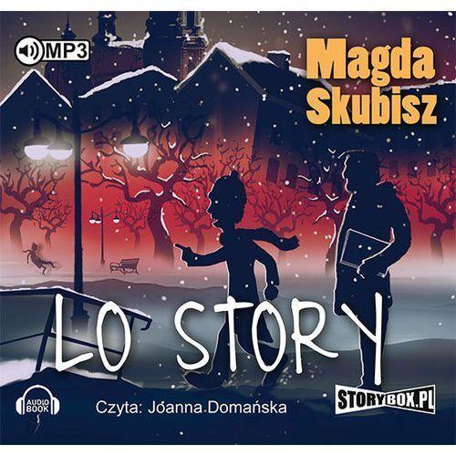 Książki dla młodzieży, LO Story (opr. broszurowa)