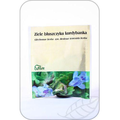 Herbaty ziołowe, Ziele bluszczyku kurdybanka zioło pojed. - 25 g