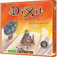 Gry dla dzieci, Dixit Odyseja (Odyssey) Gra