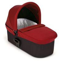 Gondole do wózków, Gondola BABY JOGGER Delux Red + DARMOWY TRANSPORT!