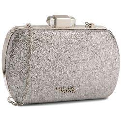 Torebka VERDE - 01-0001110 Silver