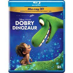 Dobry Dinozaur 3D (Blu-Ray) - Peter Sohn