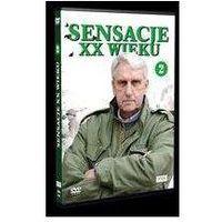 Filmy dokumentalne, Sensacje XX wieku Część 2 - Robert Wichrowski