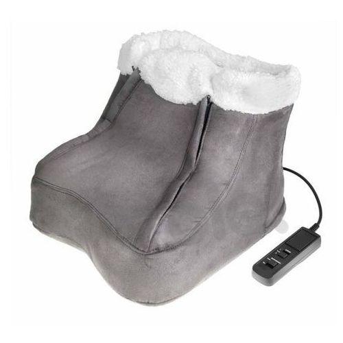 Poduszki grzejne, Tech-Med but ogrzewający TM-5704