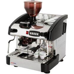 Ekspres do kawy 1-grupowy z młynkiem EMC 1P/B/M REDFOX 00000431