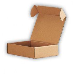 Kartony pocztowe na książki i dokumenty A5, 220x150x150 mm, 20 szt.