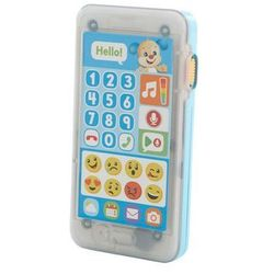 Fisher Price Learning Fun Puppy Toddler Phone