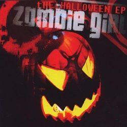 Zombie Girl - Halloween Ep