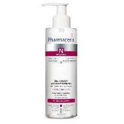 Pharmaceris N PURI-CAPILIUM żel kojący zaczerwienienia do mycia twarzy i oczu 190ml
