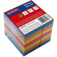 Karteczki, Notes kostka 9/9/9/ 700K Big kolor