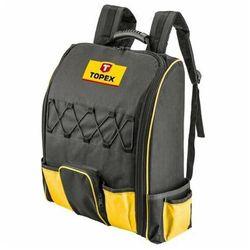Plecak monterski TOPEX 79R451