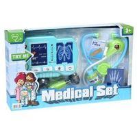 Pozostałe zabawki, Zestaw lekarza medic