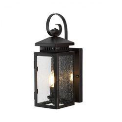 Lampa ścienna KENDAL KENDAL IP44 - Elstead Lighting - Sprawdź MEGA rabaty w koszyku!