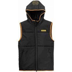 kamizelka SUPRA - Fact Vest Black (008) rozmiar: M