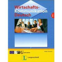 Książki do nauki języka, Wirtschaftskommunikation Deutsch Neu (opr. miękka)