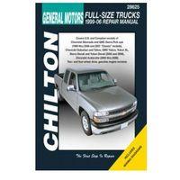 Biblioteka motoryzacji, General Motors Full Size Trucks (99 -06) (Chilton USA)