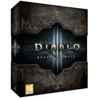 Gry na PC, Diablo 3 Reaper of Souls (PC)