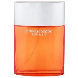 Clinique Happy For Men woda kolońska 100 ml dla mężczyzn