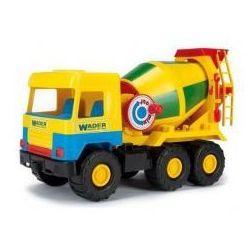 MIDDLE TRUCK BETONIARKA WADER - 32001 2 #A1