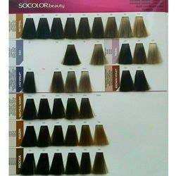 Matrix SOCOLOR BEAUTY farba do włosów 90ml, Matrix SOCOLOR farba 90ml - 7W SZYBKA WYSYŁKA infolinia: 690-80-80-88