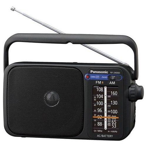 Radioodbiorniki, Panasonic RF-2400