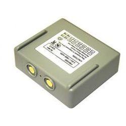 Bateria Hetronic Mini 68300600 68300900 68300940 2000mAh NiMH 3.6V 68300990 HE900 EX2-22 EX222 RHE3614KG RHE3620KG