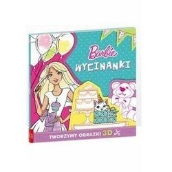 Barbie Wycinanki - Ameet OD 24,99zł DARMOWA DOSTAWA KIOSK RUCHU