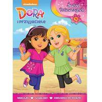 Książki dla dzieci, Dora i przyjaciele Świat dziewczynek - Dostawa 0 zł (opr. miękka)