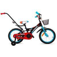 Rowerki klasyczne dla dzieci, Limber Girl 16