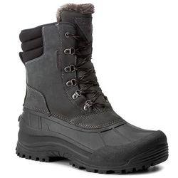 Śniegowce CMP - Kinos Snow Boots Wp 3Q48867 U887