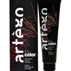 Artego it's color farba w kremie 150ml cała paleta kolorów 7.00 -7nn chłodny blond