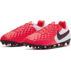 Buty piłkarskie Nike Tiempo Legend 8 Club FG/MG JUNIOR AT5881 606