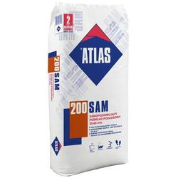 Podkład Atlas SAM 200
