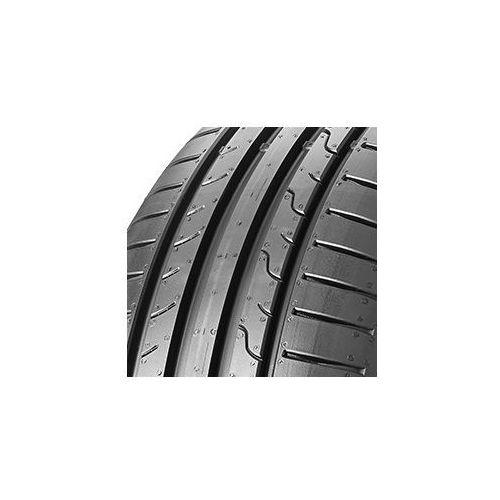 Opony letnie, Dunlop SP Sport BluResponse 225/50 R17 98 W