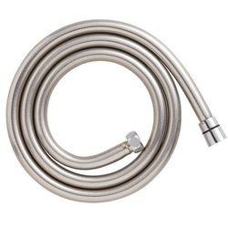 Wąż prysznicowy PCV 1,5 m srebrny