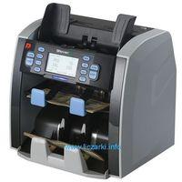 Liczarki do banknotów, Liczarka GLOVER GC-250 VC GLOVER GC-250 VC