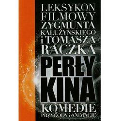 Perły kina. Tom 3. Komedie przygody i animacje. Seria: Leksykon filmowy na XXI wiek (+ CD) (opr. broszurowa)